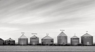 silos organization