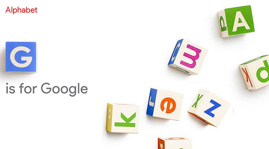 Google Alphabet Brand Equity
