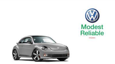 VW brand scandal