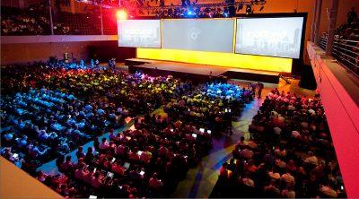 inbound conference vision
