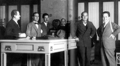 Italian tailors