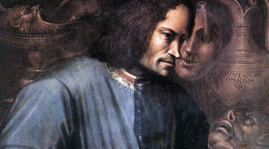 Lorenzo de' Medici