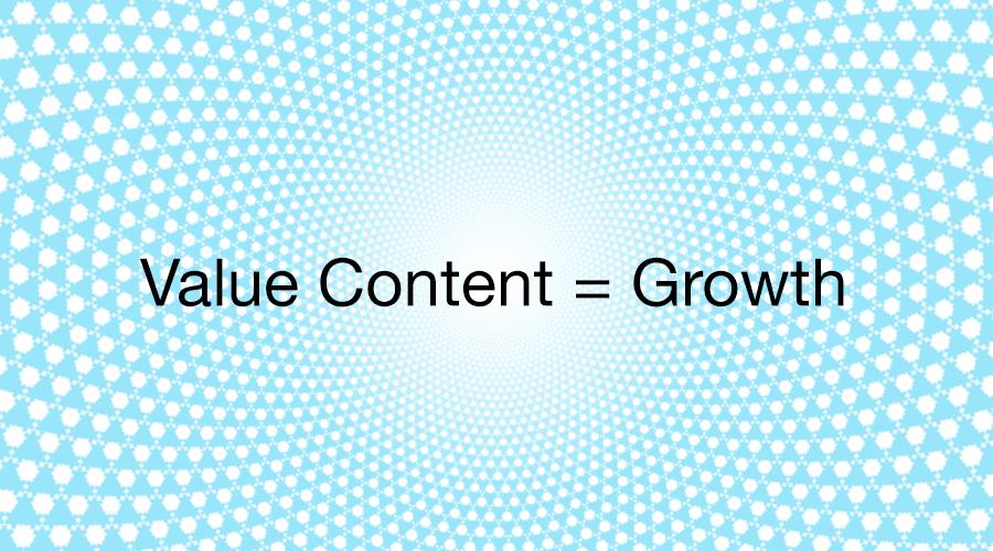 BEM apps growth method Value Content