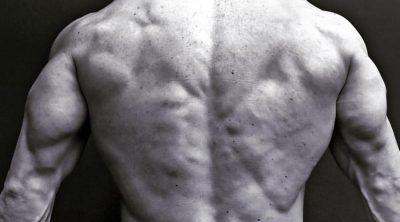 Athlean-X Jeff Cavaliere
