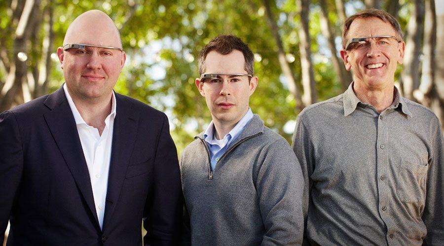 Andreessen Horowitz, Google Ventures