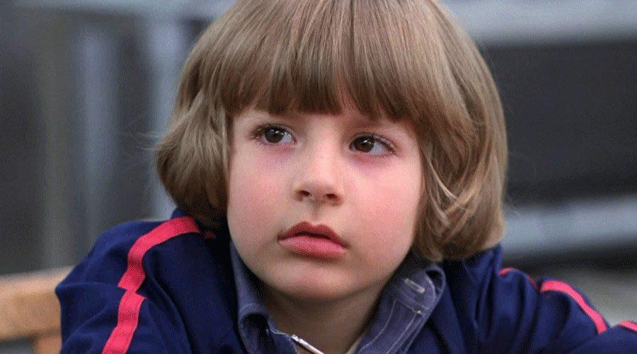Kubrick kid