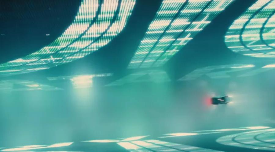 Blade Runner Atari
