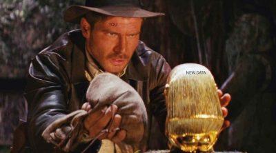 big data Indiana Jones