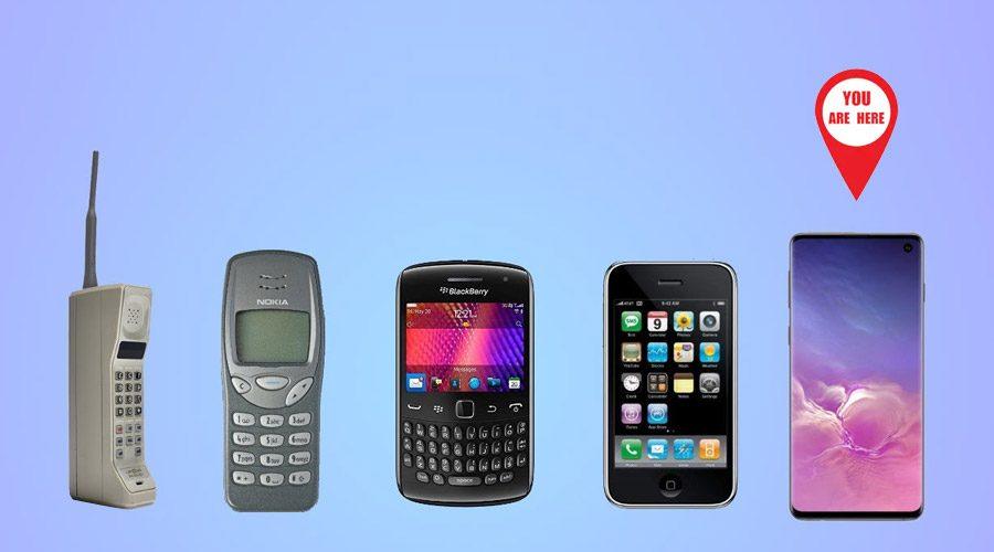 smartphone sales tips