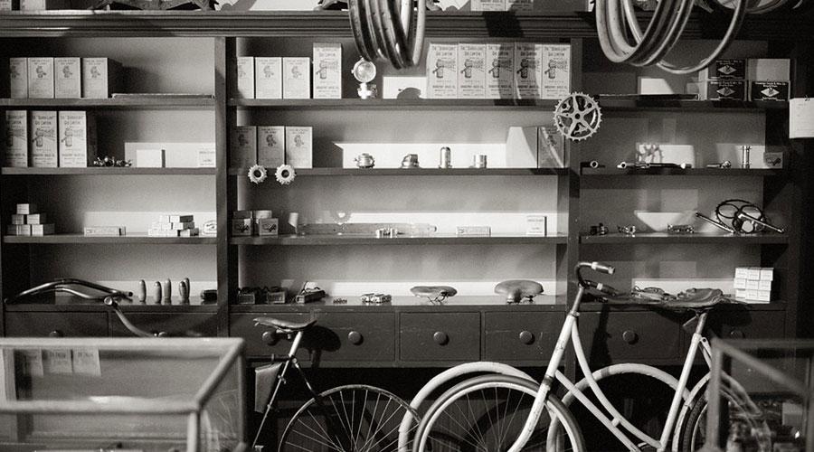 wright brothers bike shop