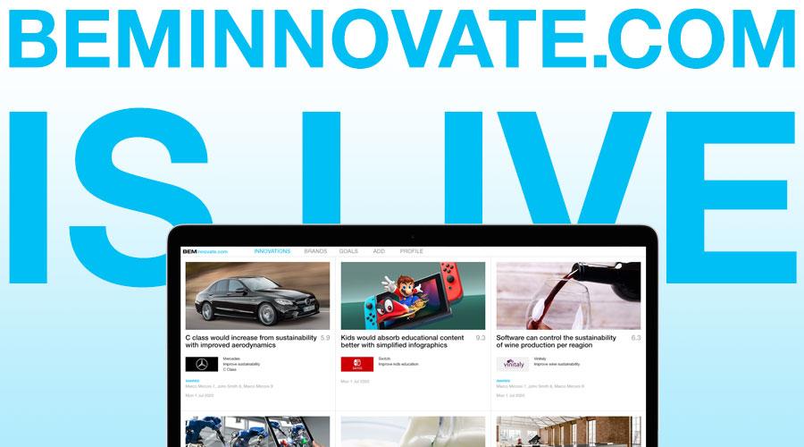 BEMinnovate.com