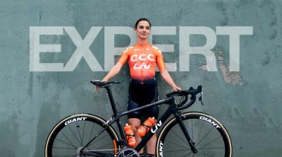 expert asheligh moolman pasio cyclist
