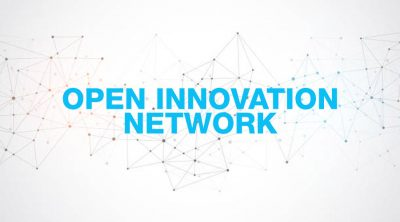 open innovation network